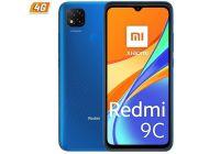 Smartphone Xiaomi Redmi 9C 3-64 TBL Blue