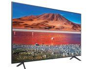 """Led Samsung 55"""" UE55TU7105  CRYSTAL Smart Tv 4K"""
