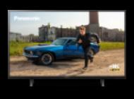 Led PANASONIC TX-43HX940E 4K Smart TV