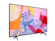 "Qled Samsung 65"" QE65Q60T 4K Smart TV"