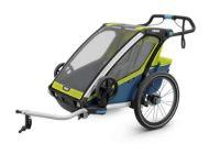 Remolque para Niños Thule Chariot Sport 2 TH10201016 Lima/Azul