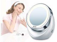 Espejo Cosmetico con Luz Beurer BS49