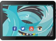 "Tablet Brigmton  BTPC-1021 - 16GB - 1 GB RAM - 10"" - BTPC-1021"