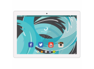 "Tablet Brigmton  BTPC-1024 - 16GB - 2 GB RAM - 10"" - ANDROID 6.0 BLANCO"