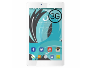 "Tablet Brigmton  BTPC-PH5 - 8GB - 1 GB RAM - 7"" - ANDROID 6.0 BLANCO"