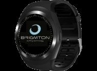 Reloj Inteligente Brigmtom BWATCH-BT7 Negro