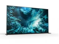 Led Sony KD75ZH8BAEP Smart TV 4K