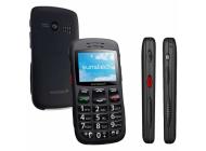 """Teléfono Móvil Libre Sunstech Cel1BK 2"""""""