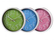 Reloj de Pared Timemark CL252