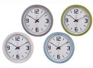 Reloj de Pared Timemark CL266