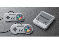 Consola Nintendo Mini Classic