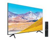 "Led SAMSUNG 50"" UE50TU8005KXXC 4k Smart tv"