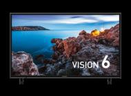 Led Grundig 43Vlx6840Bp 4K Ultra HD