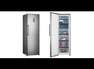 Congelador Vertical INFINITON CV-188AX A++ No Frost