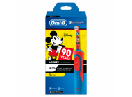 Cepillo Dental Oral B D12 Vitality Mickey 90 Aniversario