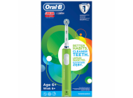 Cepillo Dental Oral B D16 Junior Verde