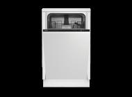 Lavavajillas integrable Beko DIS28023 10 Servicios E