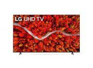 Led LG 86UP80006LA 4K Smart TV
