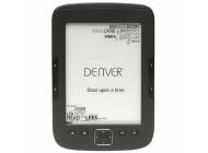 "Ebook Denver - 8GB  - 6"" - EBO-610 L"
