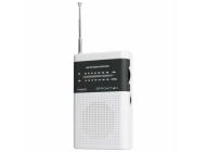 Radio Portátil Brigmton Bt 350 Blanco