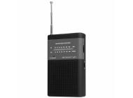 Radio Portátil Brigmton Bt 350 Negro