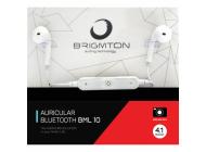 Auriculares Inalámbricos Brigmton BML-10