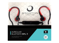 Auriculares Deportivos Brigmton BML-11-R