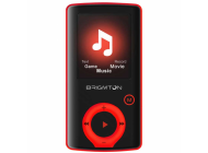 Reproductor MP3 Brigmton Bpa 81-r