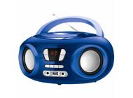 Altavoz Bluetooth Brigmton W-501 Azul