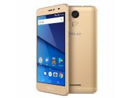 Smartphone Blu R2 LTE Gold