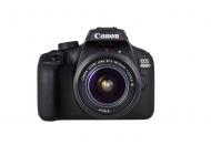 Camara Canon EOS4000D 18-55DC