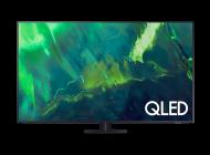 "QLED Samsung QE65Q75A 65"" 4K Smart TV"