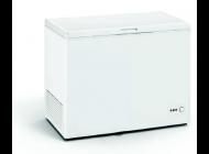Congelador Horizontal Edesa Ezh3011 F Blanco