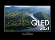 Qled Samsung QE65Q77AATXXC  4K Smart TV