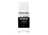 Cocina convencional de gas Teka FS 502 4GG WH LPG