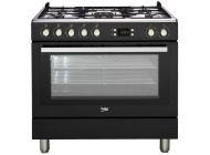 Cocina de gas Beko GM15310DB