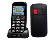 Teléfono Móvil Libre Denver GSP-110/120