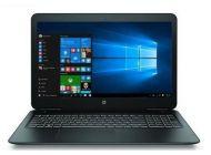 """PORTÁTIL HP PAVILION 15-BC518NS I7 9750H 2.6GHZ 8GB 1TB+128SSD GTX 1050 3GB 15.6""""Full HD W10 NEGRO"""