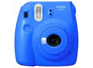 Cámara Instantanea Fujifilm INSTAX Mini 9 Azul