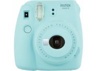 Cámara Instantanea Fujifilm INSTAX Mini 9 Ice Blue