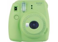 Cámara Instantanea Fujifilm INSTAX Mini 9 Lima