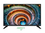 "LED Infiniton 32"" INTV-32LA380 ANDROID TV Hd Ready"