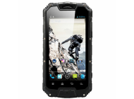 "Teléfono Móvil Libre Speed Sound N4004 4"" IP68"
