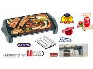 Plancha cocina Jata GR555A
