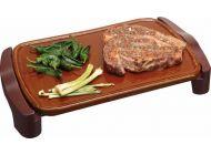 Plancha cocina Jata GR559