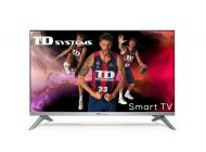 """Led TD SYSTEMS K32DLJ12HS 32"""" HD ANDROID TV"""