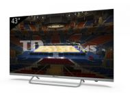 """Led Td Systems K43DlX11US 43"""" 4K Android tv Wifi Plata"""