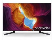 "LED Sony 49"" KD-49XH9505 Android Smart tv UHD"