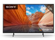 "Led SONY 43"" Kd43X81JAEP 4K Smart TV (Android)"
