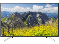 "LED Sony 43"" KD43xf7596"